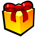 smoothicon,gift,present