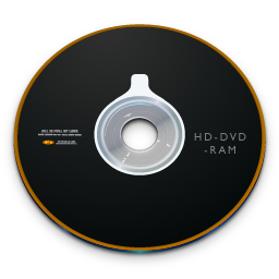 Hd Dvd Ram Icon Png Ico Or Icns Free Vector Icons