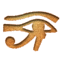 eye,horus,inserted