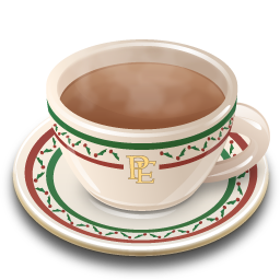 Hot Chocolate icons, free icons in The Polar Express, (Icon Search ...