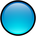button,blank,blue,empty