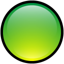 button,blank,green,empty