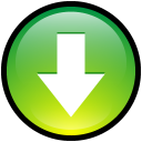 button,download,descending,fall,decrease,down,descend