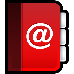 Address Book 01 Icon Png Ico Or Icns Free Vector Icons