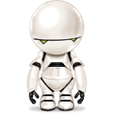 marvin,paranoid,android