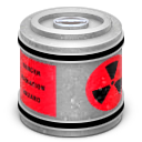 nuclear,waste,canister