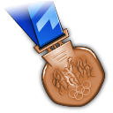 bronze,medal,award