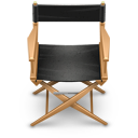 cast,chair,blank,empty