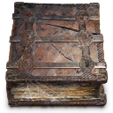 http://png-5.findicons.com/files/icons/1330/lotr_armoury_of_the_third_age/128/bonus_the_book_of_mazarbul.png