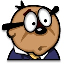 shocked,penfold