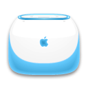 blueberry,ibook