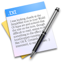 text,editor,file,document