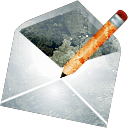 mail,edit,write,writing,envelop,message,email,letter