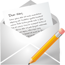 new,mail,edit,write,writing,envelop,message,email,letter