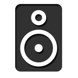 Speaker And Sound Icon Png Ico Or Icns Free Vector Icons