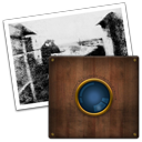 niepce,camera,obscura,iphoto,photography