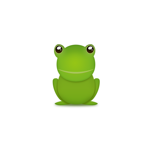 froggy,trans,animal,frog