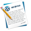 blogicons,wordpress,blog,text,write,note,writing,file,document,edit