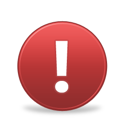 Warning icon PNG, ICO or ICNS | Free vector icons