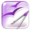 openofficeorg,draw,paint,painting