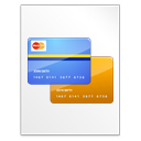 vcard,credit card,document,payment,pay,check out,file,paper,business card,profile