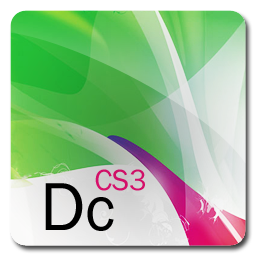 icondccs,adobe,cs3