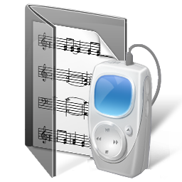 My Music Folder2 icon in PNG, ICO or ICNS | Free vector icons