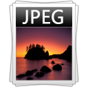JPEG icons, free icons in File Icons Vs. 3, (Icon Search ...