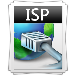 Isp Icon Png Ico Or Icns Free Vector Icons
