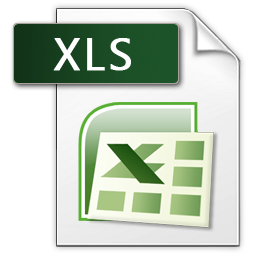 Xls icons free icons in file icons vs 2 icon search engine