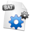 filetype,bat