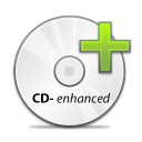 cd,enhanced,disc,disk,save