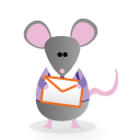 officemouse,email,mail,message,letter,envelop