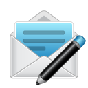 email,compose,mail,message,letter,envelop