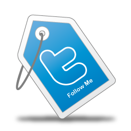 FREE Twitter Icons & Graphics Twitter45