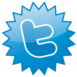 FREE Twitter Icons & Graphics Twitter48