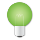 bulb,green,hint,tip,energy