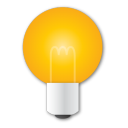 bulb,yellow,hint,tip,energy