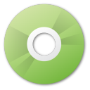 cd,green,disc,disk,save