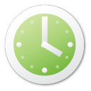 clock,green,alarm,time,history,alarm clock