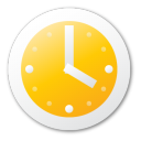 clock,yellow,alarm,time,history,alarm clock