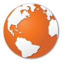globe,red,earth,internet,orange,world,planet