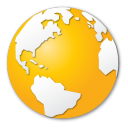 globe,yellow,earth,internet,world,planet