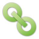 hyperlink,green