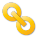 hyperlink,yellow