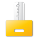 key,yellow,password