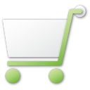shopping,cart,green,commerce,buy,shopping cart