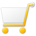 shopping,cart,yellow,commerce,buy,shopping cart