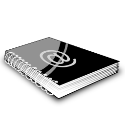 Address Book Icon Png Ico Or Icns Free Vector Icons