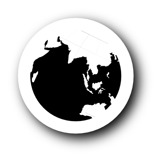 Globe - white icons, free icons in 2D, (Icon Search Engine)